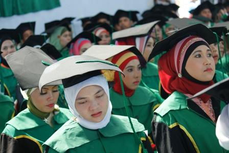 Daftar Alumni STAI TDM 2010/2013
