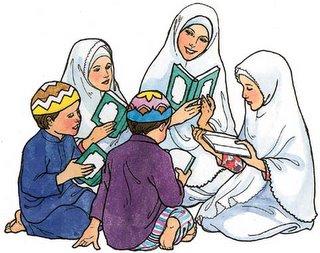Visi Misi Prodi Pendidikan Agama Islam STAI TDM