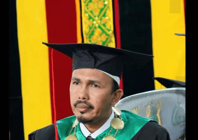 Dr. Syamsuar Basyariah, M.Ag