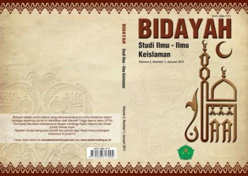 cover bidayah V2N1
