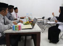 Tarbiyah dan Keguruan Laksanakan Seminar Proposal