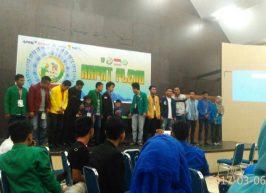 STAIN Meulaboh dipercayakan Sebagai Tuan Rumah Temu Dewan Mahasiswa se Nusantara ke 10