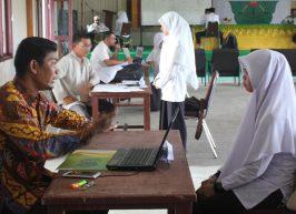 Mahasiswa KPM diberikan Tes Kemampuan Khutbah dan Pidato