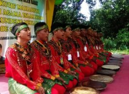 Lestarikan Budaya Aceh, BEM STAIN adakan Lomba Rapai