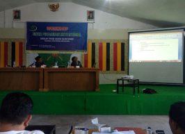 P2M Laksanakan Workshop Penjamin Mutu Perguruan Tinggi