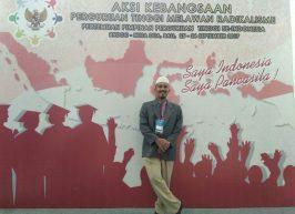Ketua STAIN Meulaboh Mengikuti Seminar Kebangsaan di Bali