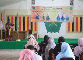 HMJ Tarbiyah Laksanakan Lomba Kreatifitas Mahasiswa