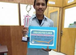 Mahasiswa STAIN Juarai Lomba Puisi se Aceh Barat