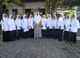 Jurusan Tarbiyah Tempatkan 141 Mahasiswa PPL di 23 Sekolah