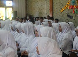 Mahasiswa Syariah dan Dakwah STAIN Dikenalkan Dunia Kerja