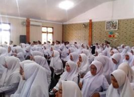 164 mahasiswa STAIN Diberi Pembekalan