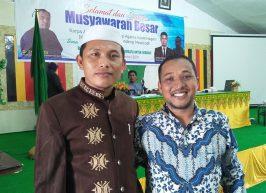 Syahwaluddin Pimpin Ikatan Alumni STAIN