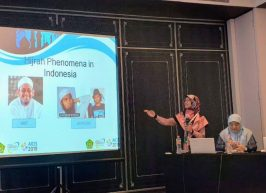Dosen STAIN Bahas Tren Hijrah Di Forum Internasional
