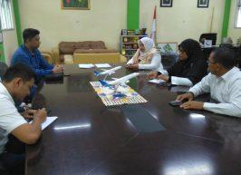 STAIN dan Garuda Indonesia Jalin Kerjasama