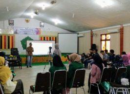 Undang Pakar, LPM Belajar Jurnalistik Online