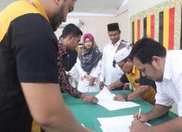 STAIN Meulaboh Kerjasama dengan Pegadaian Syariah