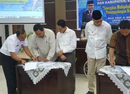STAIN Kerjasama Dengan Pemerintah Aceh