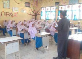 STAIN Meulaboh Sosialisasi Penerimaan Mahasiswa Baru