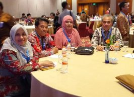 Moderasi Agama Fokus Rakernas Forum Pimpinan PTKIN