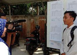 Lulusan KPI STAIN Meulaboh Raih Nilai SKD Tertinggi CPNS BKKBN Provinsi Aceh