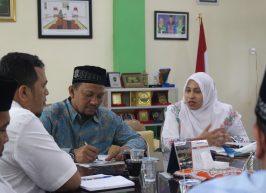 DPD RI Prov. Aceh Dukung Penuh Perubahan Bentuk STAIN Menjadi IAIN Meulaboh
