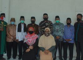 Ketua STAIN Meulaboh Lantik Dua Wakil Definitif