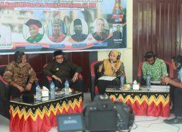 Ketua STAIN Meulaboh: Pembangunan Infrastruktur Harus Dorong Mutu Pendidikan