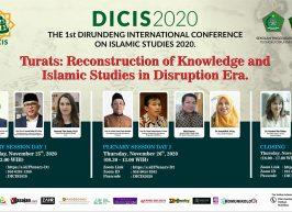 DICIS STAIN Meulaboh Hadirkan Ilmuan Dunia Bahas Pemikiran Islam Klasik