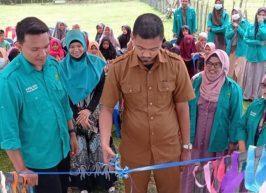Mahasiswa KPM STAIN Meulaboh Bentuk Balai Belajar